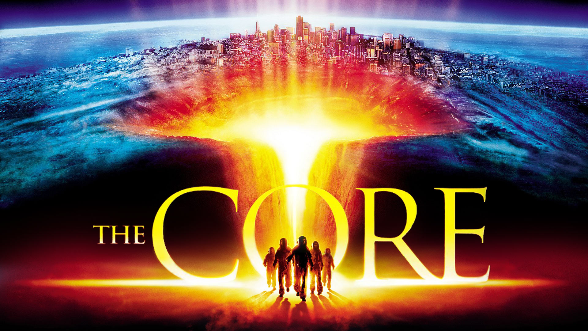 The Core [dt./OV]