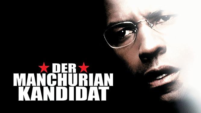 Der Manchurian Kandidat [dt./OV]