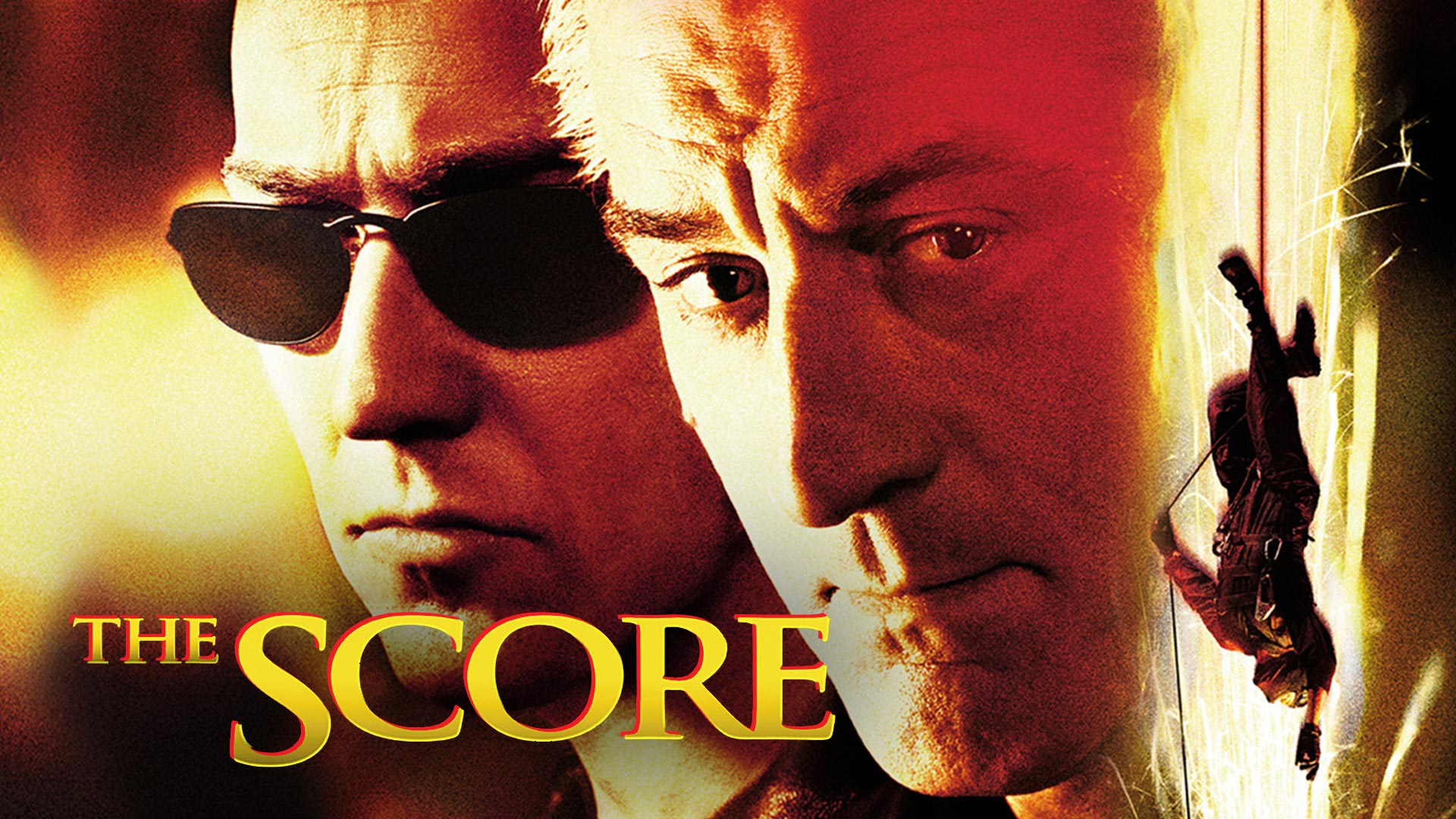 The Score [dt./OV]