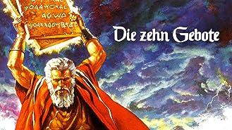 The Ten Commandments [dt./OV]