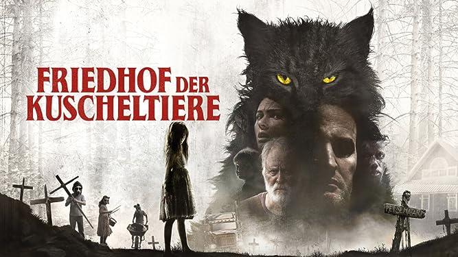 Friedhof der Kuscheltiere (2019) [dt./OV]