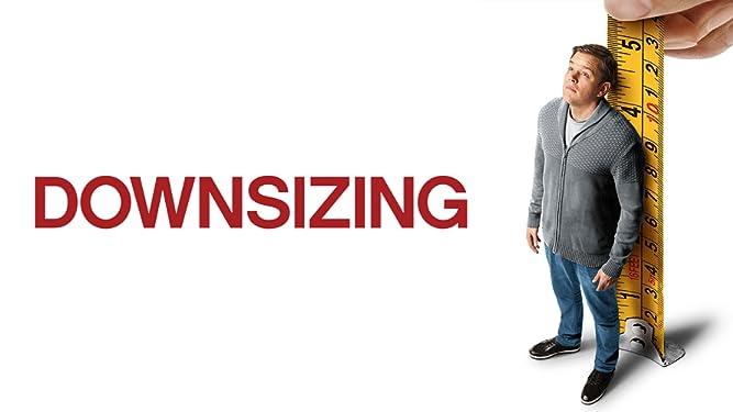 Downsizing [dt./OV]