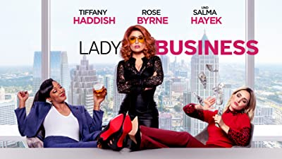 Lady Business [dt./OV]