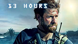 13 Hours [dt./OV]