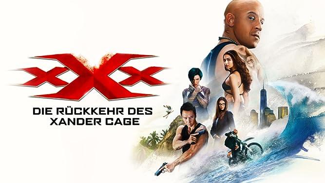xXx: Die Rückkehr des Xander Cage [dt./OV]