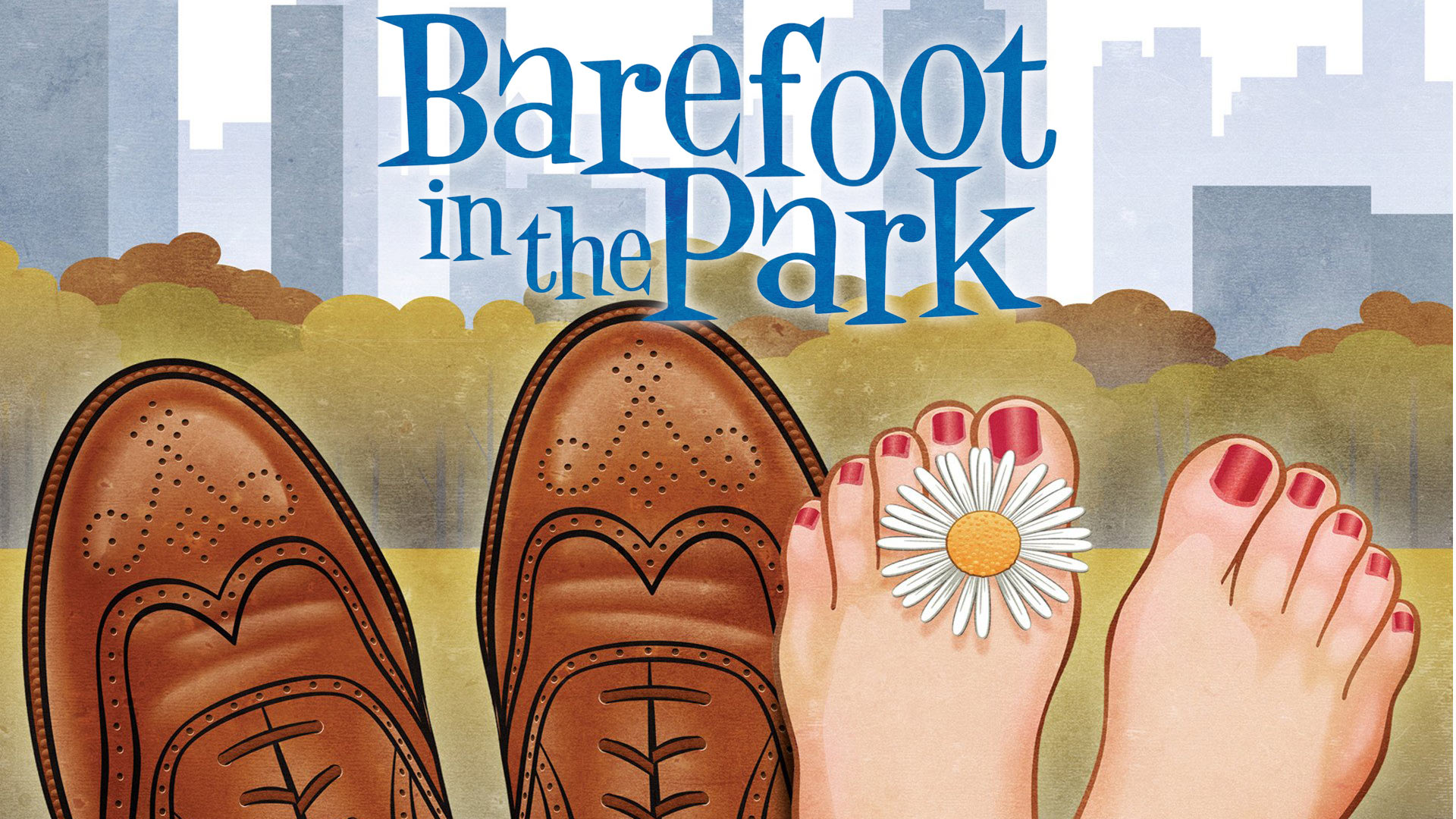 Barefoot In The Park [dt./OV]