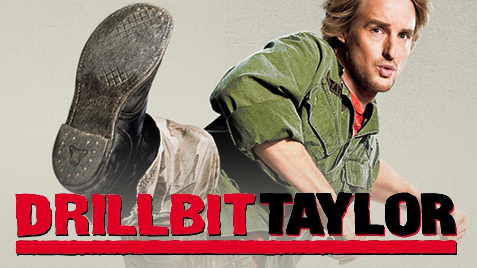 Drillbit Taylor [dt./OV]