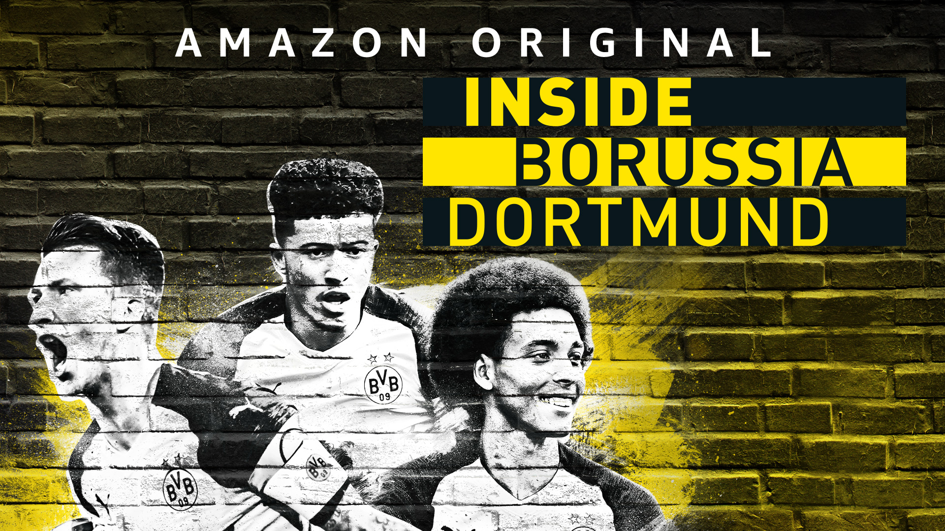 Inside Borussia Dortmund - Staffel 1