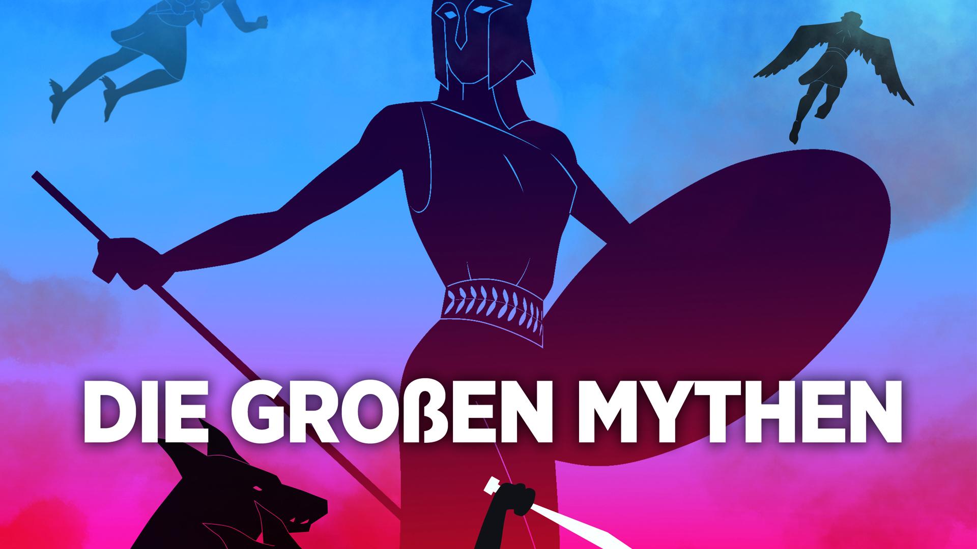 Die Grossen Mythen