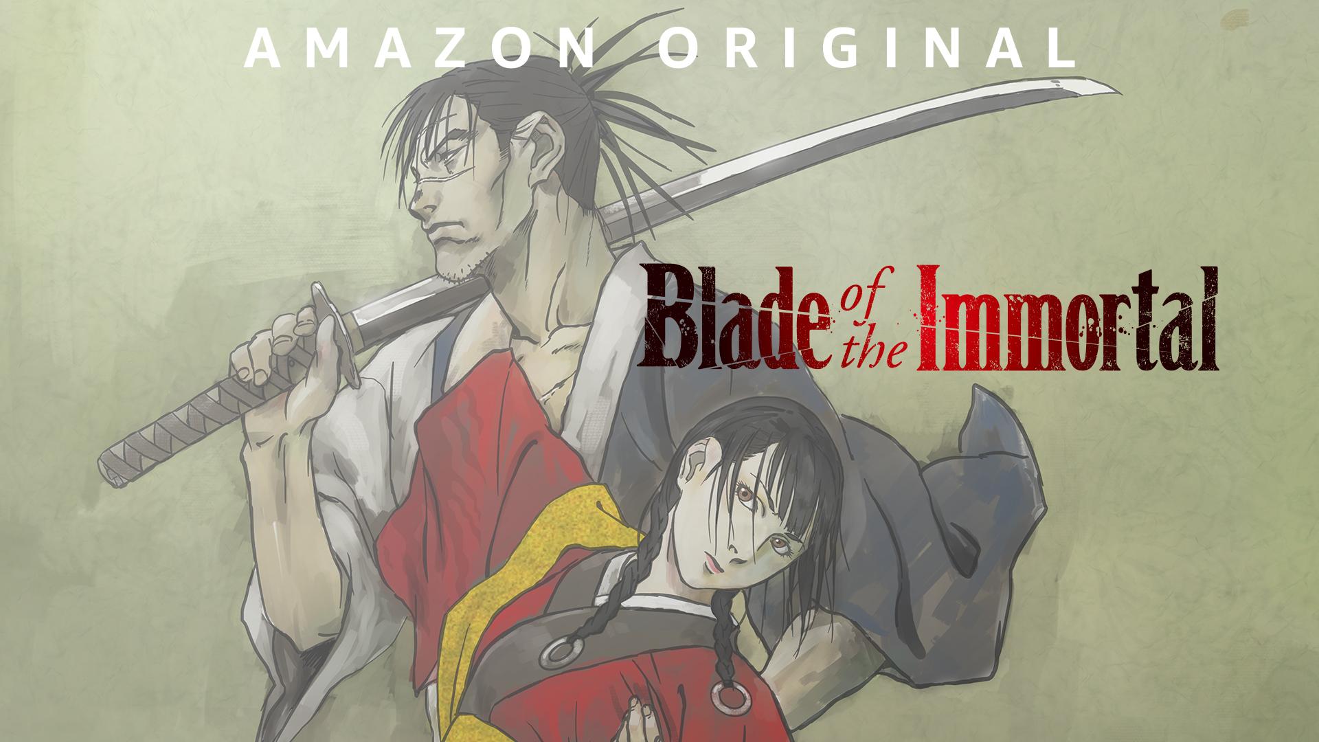 Blade of the Immortal [OV/OmU]