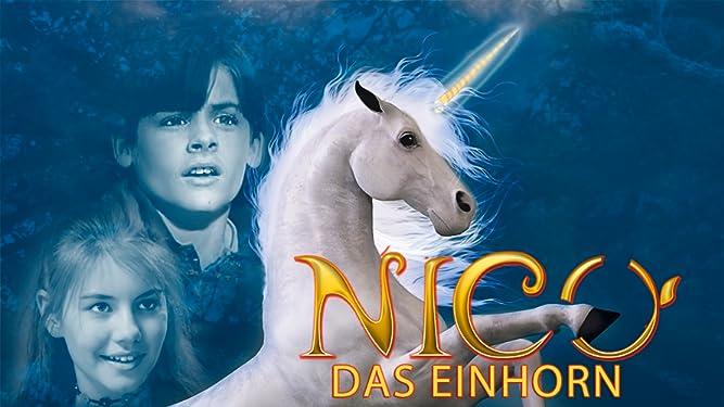 Nico, das Einhorn