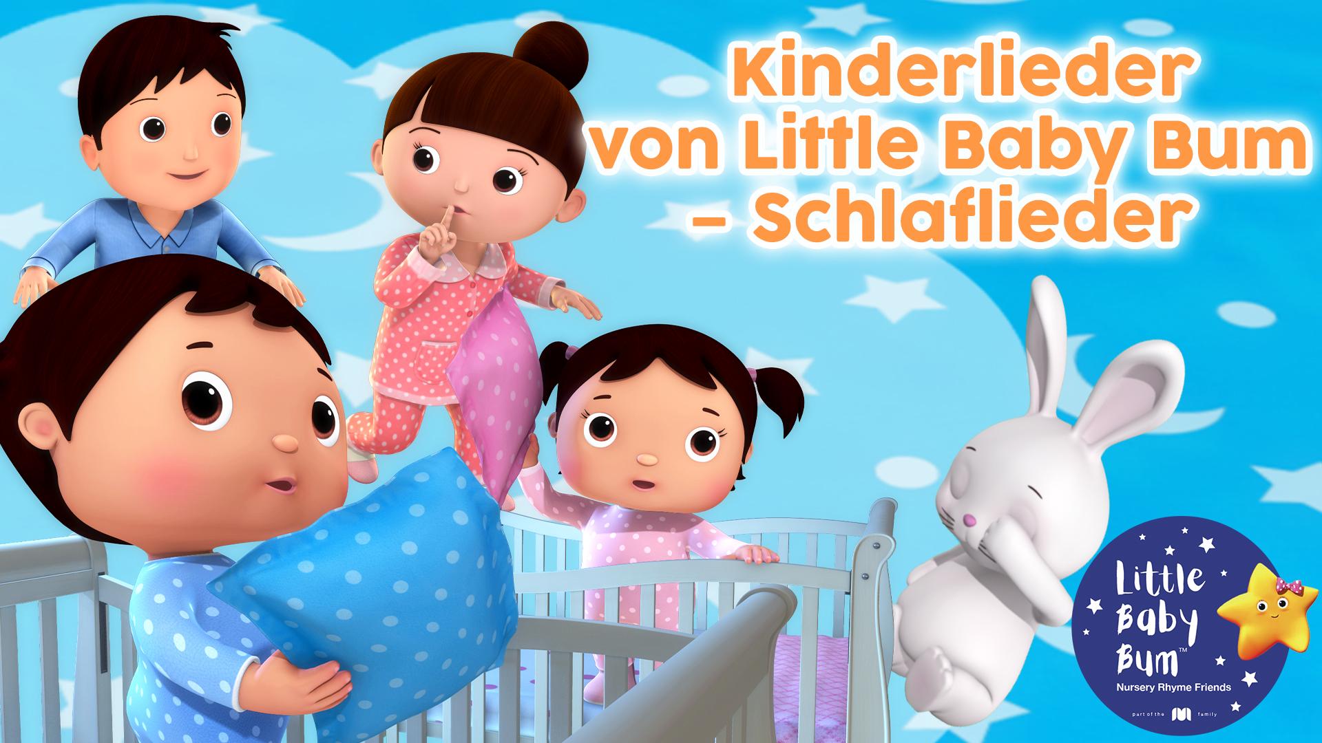 Kinderlieder von Little Baby Bum - Schlaflieder