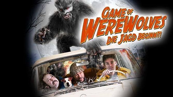 Game Of Werewolves - Die Jagd Beginnt