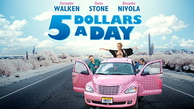 Five Dollars a Day