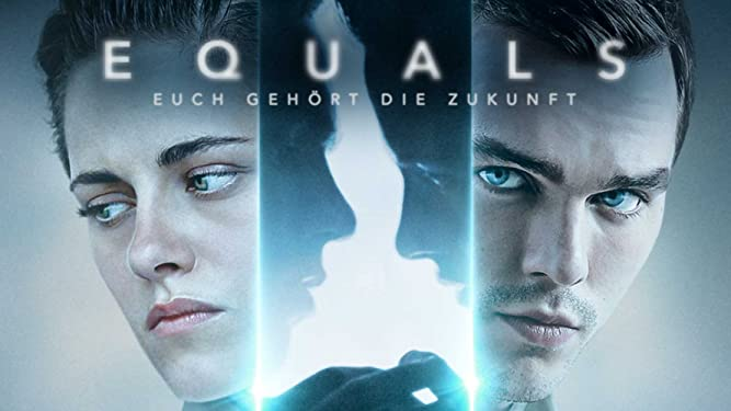 Equals - Euch gehört die Zukunft