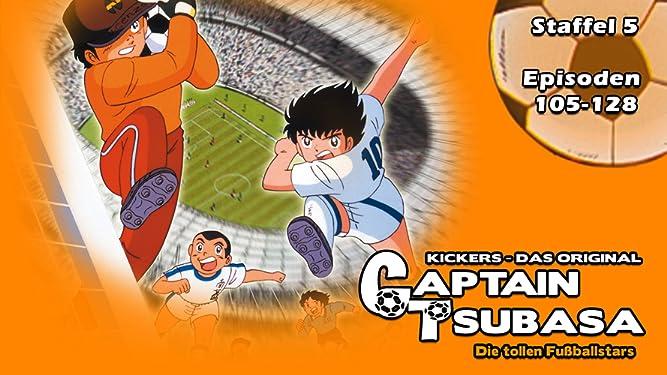 Amazonde Captain Tsubasa Die Tollen Fußballstars Ansehen