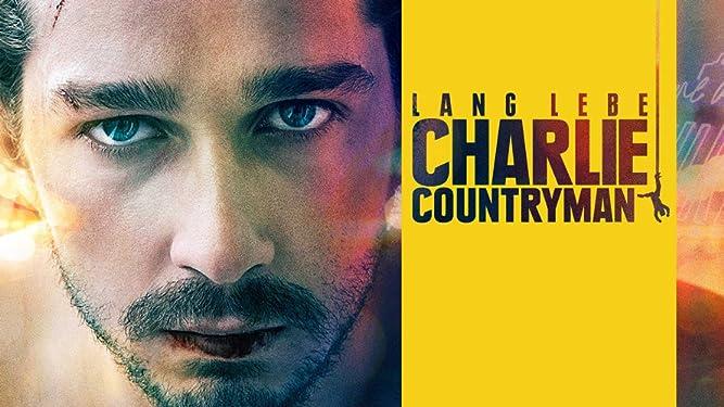 Lang lebe Charlie Countryman