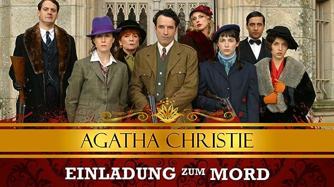 Agatha Christie - Einladung zum Mord - Die komplette Serie