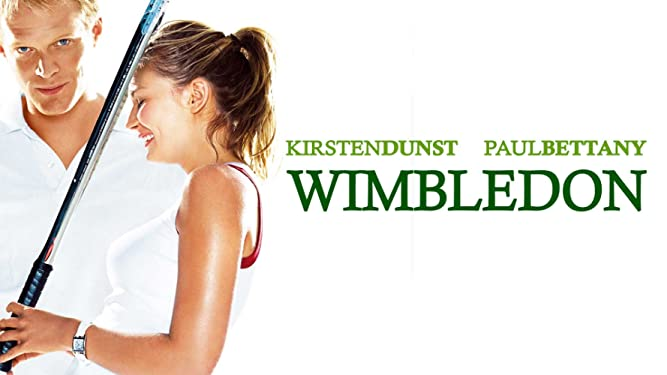 Wimbledon - Spiel, Satz und Liebe
