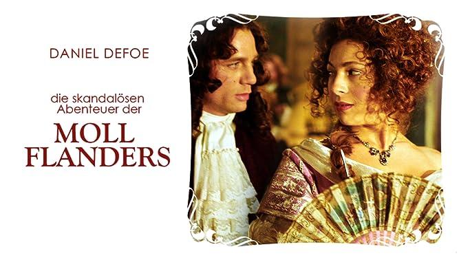 Daniel Defoe's Die skandalösen Abenteuer der Moll Flanders