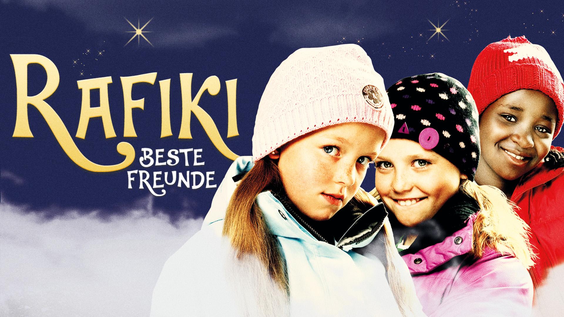 Rafiki - Beste Freunde