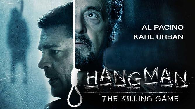 Hangman - The Killing Game