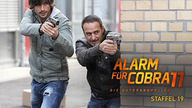 Alarm für cobra 11 sex