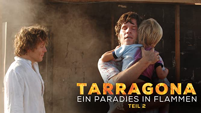 Tarragona - Ein Paradies in Flammen (2)