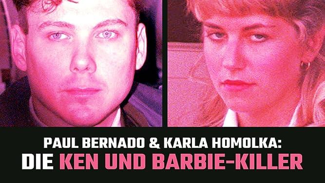 Killer ken barbie und Ken And