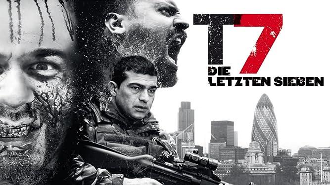 T7 - Die letzten Sieben
