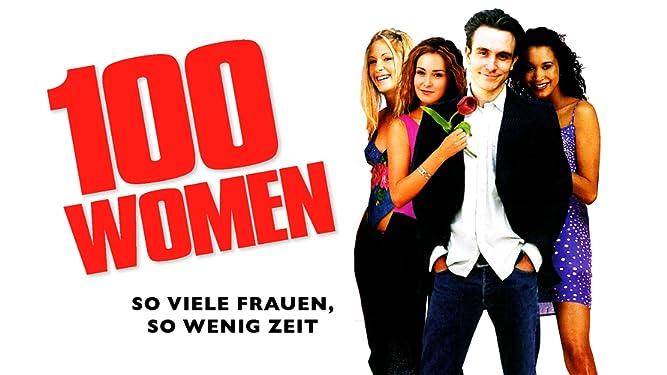 100 Women (Deutsche Kinofassung)