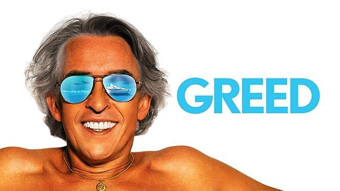 Greed [dt./OV]