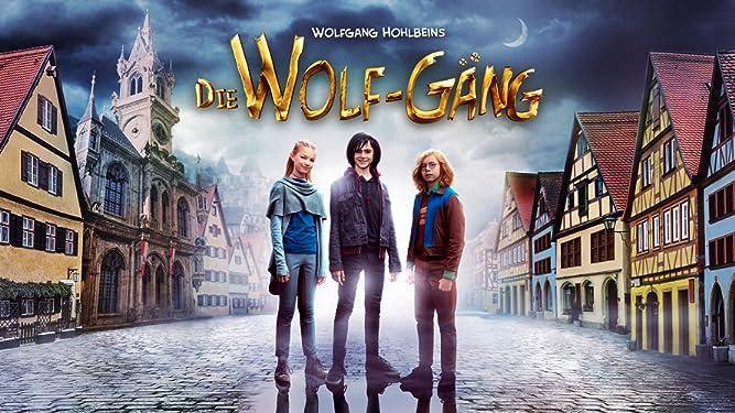Die Wolf-Gäng