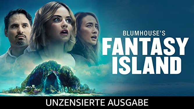 Blumhouse's Fantasy Island - Unrated Edition [dt./OV]