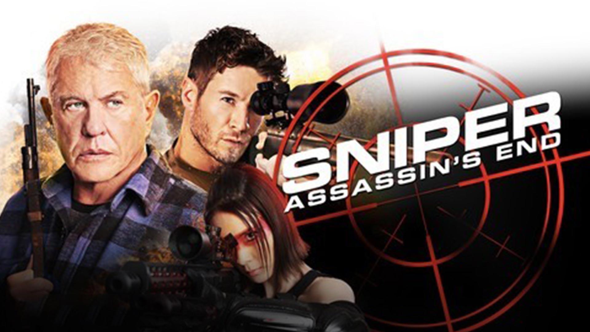 Sniper: Assassin's End [dt./OV]