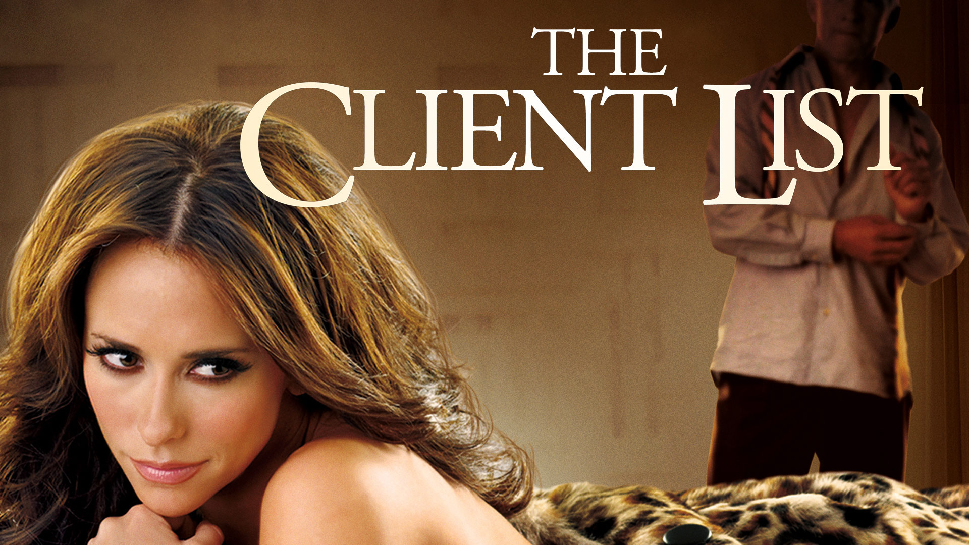 The Client List - Staffel 1