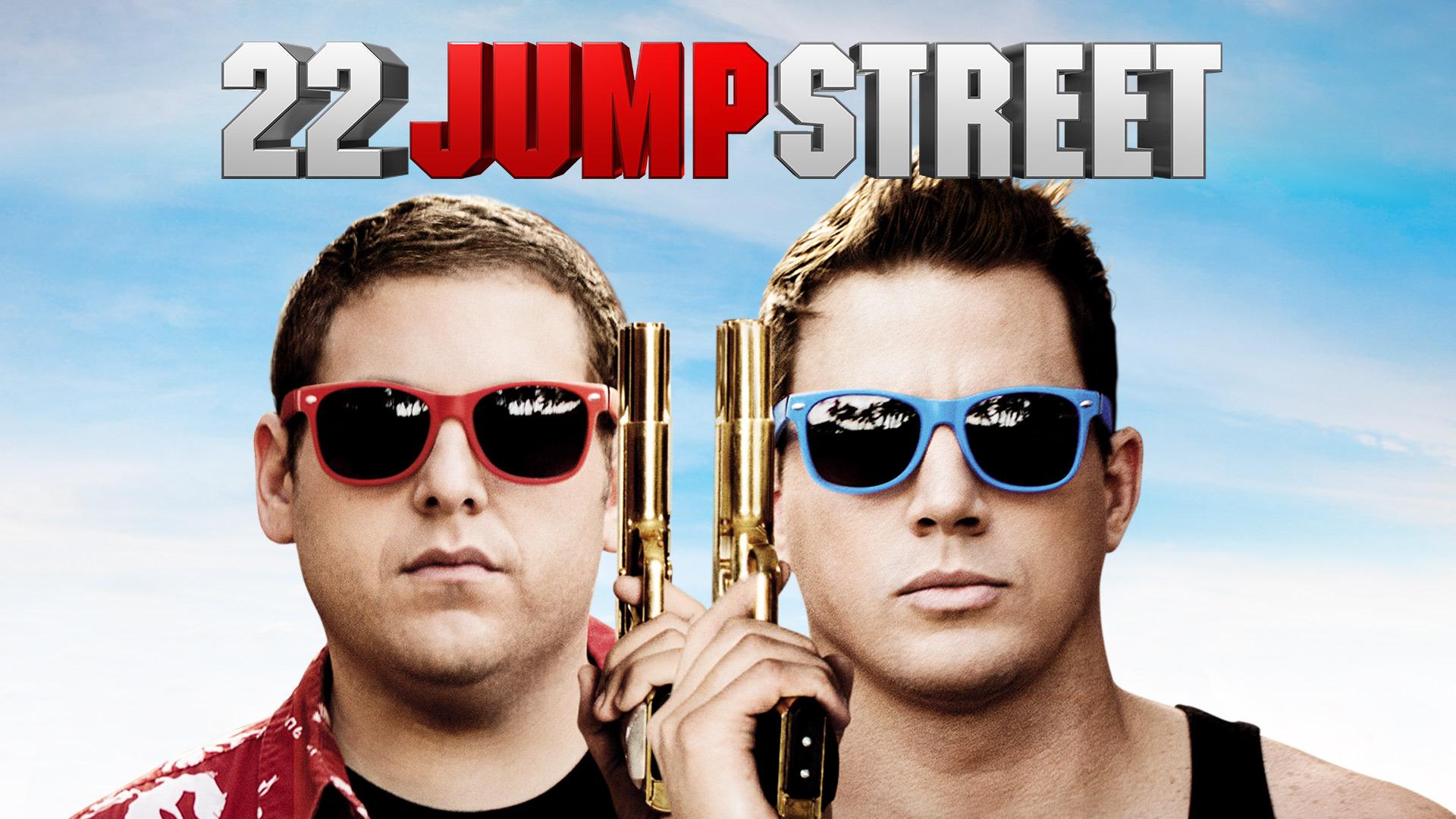 22 Jump Street [dt./OV]
