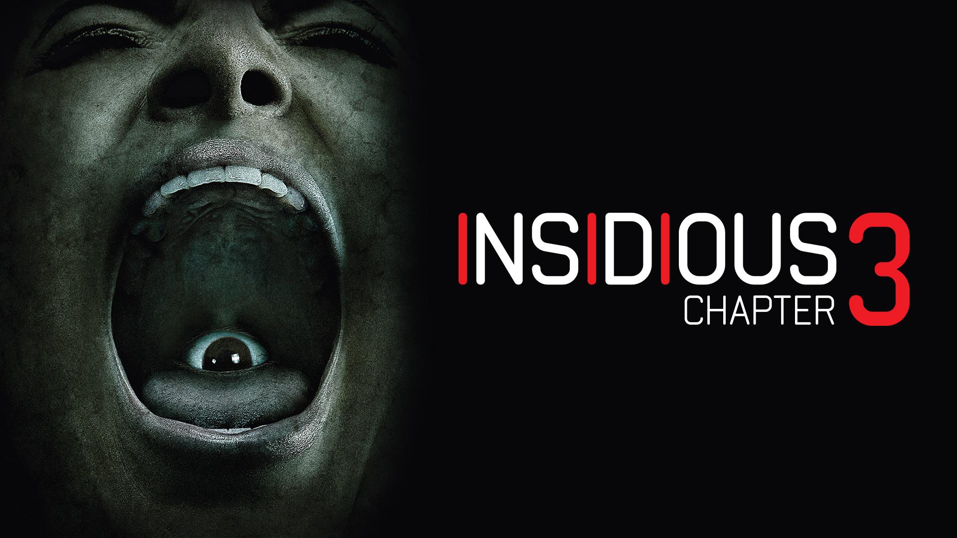 Insidious: Chapter 3 [dt./OV]