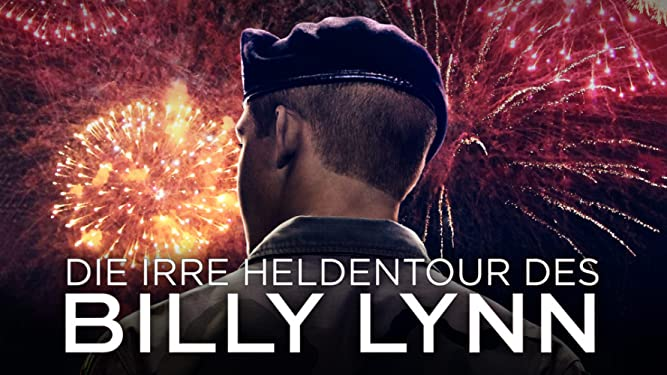Die irre Heldentour des Billy Lynn [dt./OV]