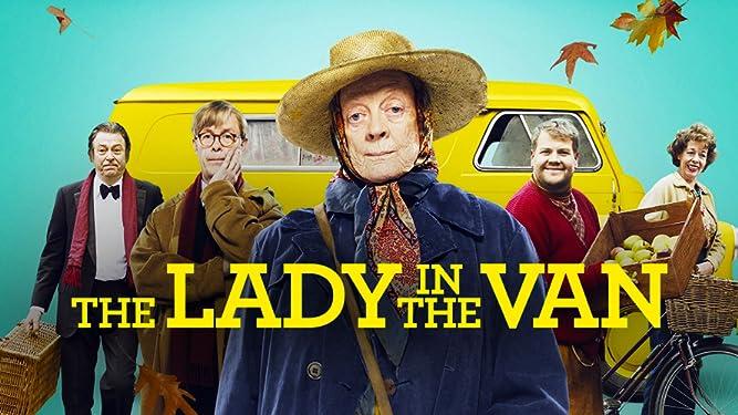 The Lady in the Van [dt./OV]