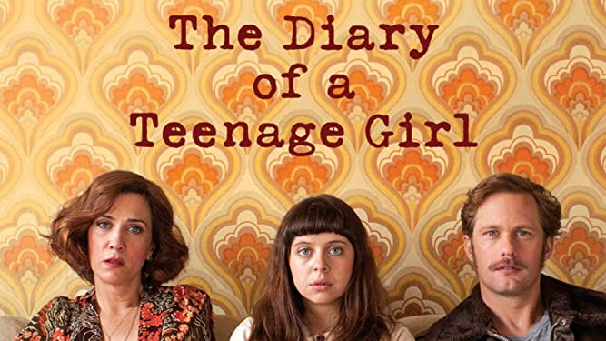 The Diary of a Teenage Girl [dt./OV]