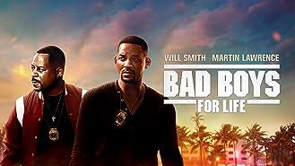 Bad Boys for Life (4K UHD) [dt./OV]