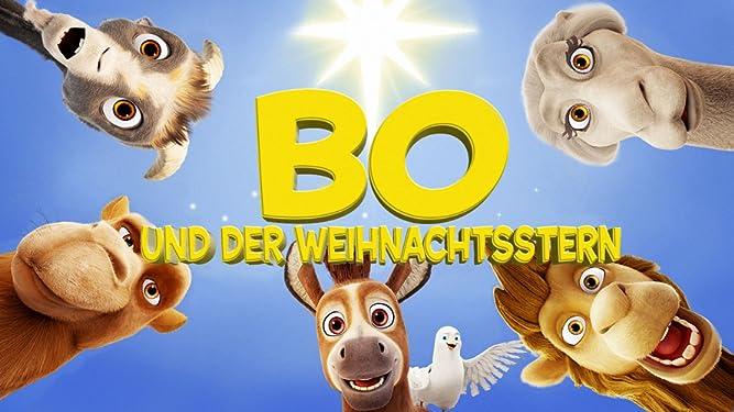 Bo und der Weihnachtsstern [dt./OV]