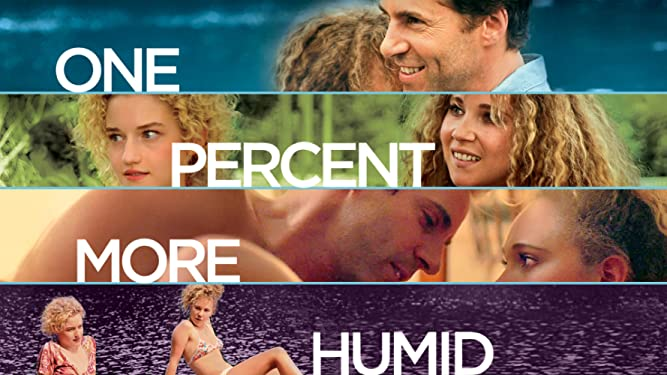 One Percent More Humid [dt./OV]