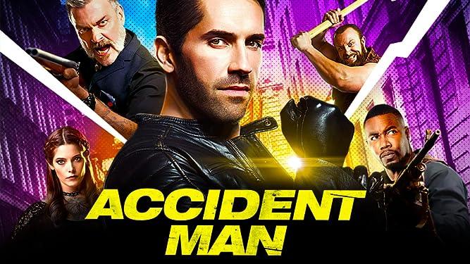 Accident Man [dt./OV]