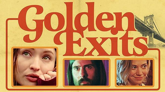 Golden Exits [OV/OmU]