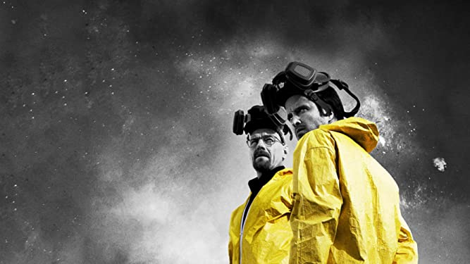 Breaking Bad - Staffel 3 [dt./OV]