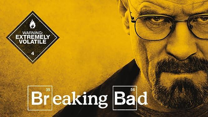 Breaking Bad - Staffel 4 [dt./OV]