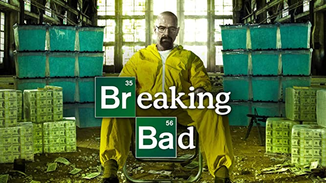 Breaking Bad - Staffel 5 [dt./OV]
