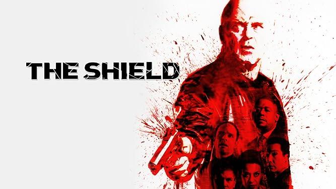 The Shield - Staffel 5